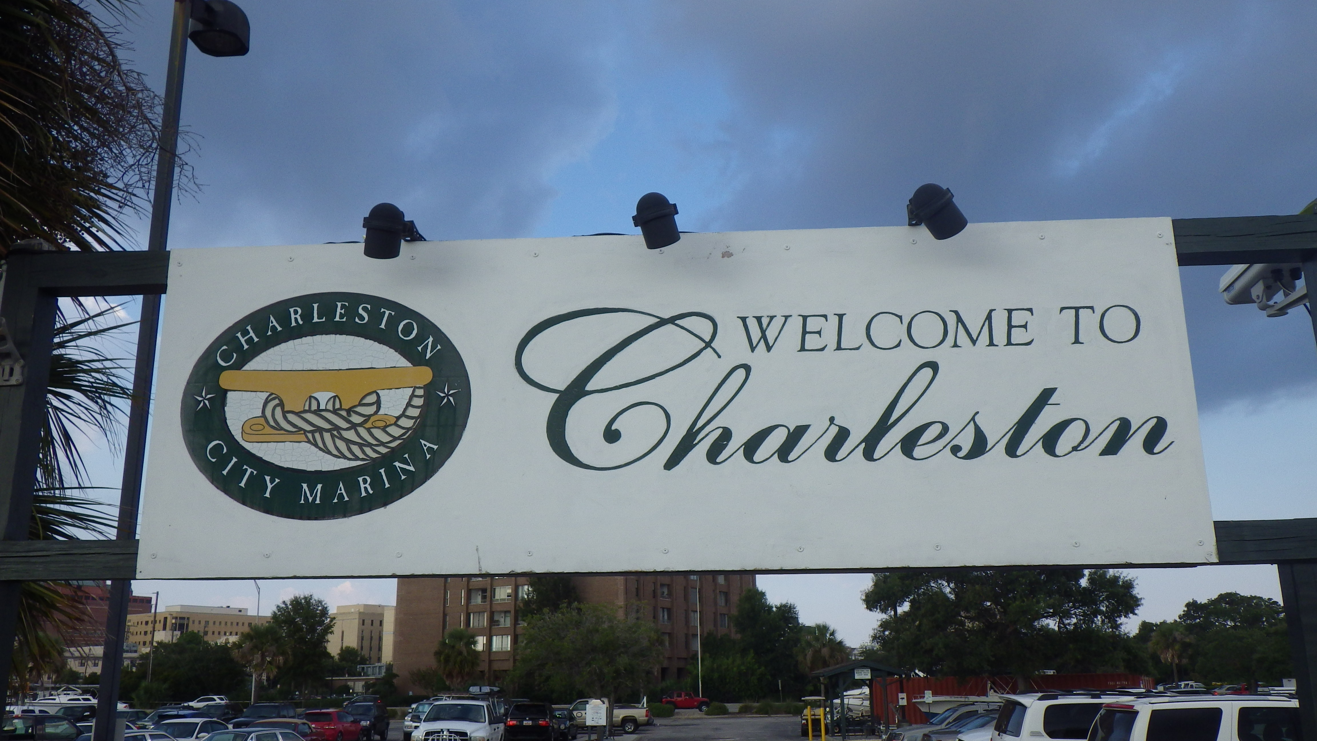 Welcome to charleston south carolina s v stella blue for How do i get to charleston south carolina